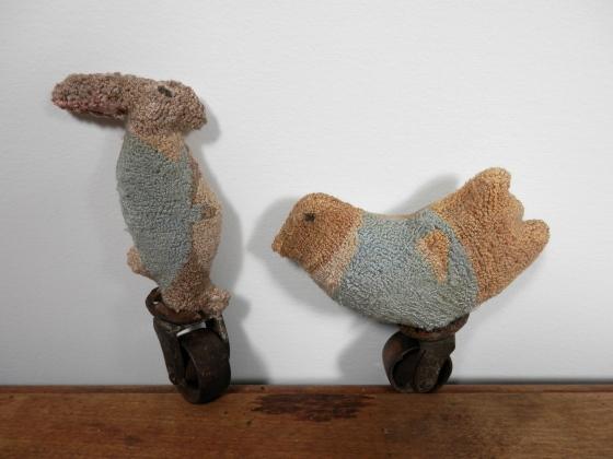 peter rabbit and peep
