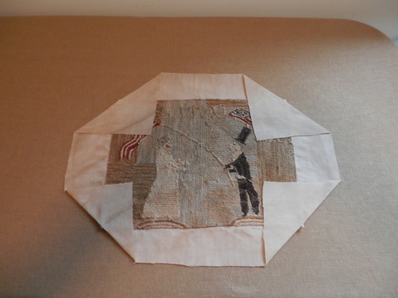 folding corners