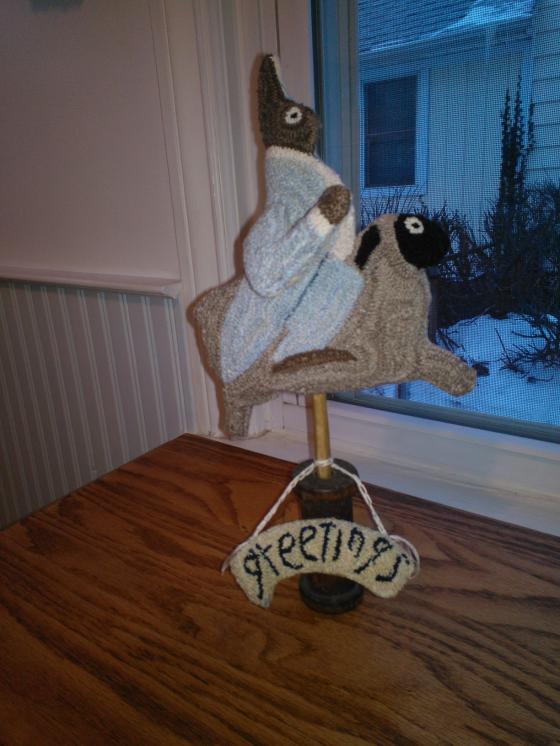 wp_rabbit and sheep greeting_2015