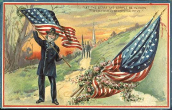 American_Art_Vintage_Decoration_Day_Greeting_Card-03